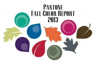 Pantone-Fall-2013