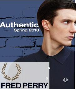 fredperry home r 1 Avis Zine Fashion Store boutique pour hommes branchés